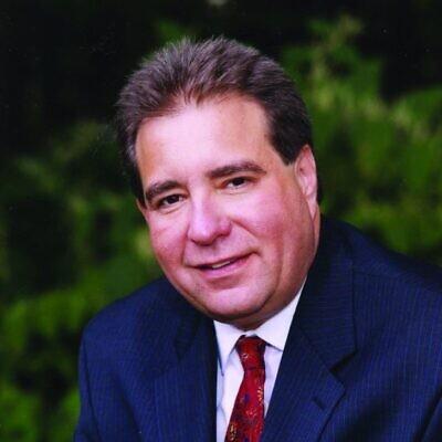 Russell F. Robinson