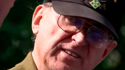 Holocaust denier and neo-Nazi Arthur Jones has filed to run again for the Republican nomination in the Illinois 3rd Congressional District. Source: Screenshot.