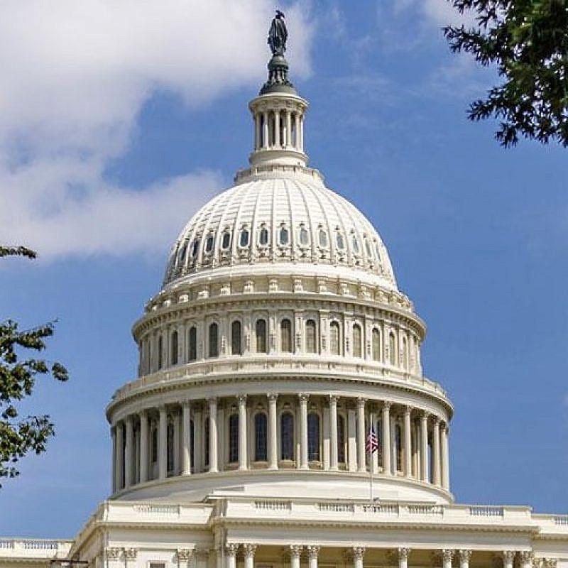 U.S. House of Representatives building in Washington, D.C. Credit: www.house.gov.