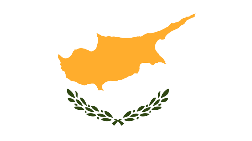 Flag of Cyprus. Credit: Pixabay.