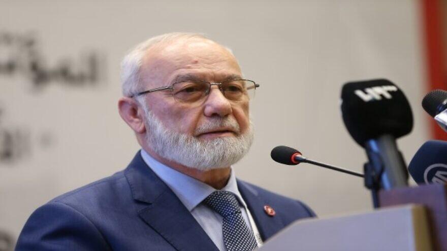 Retired Turkish Gen. Sadat Tanriverdi, one of Turkish President Recep Tayyip Erdoğan's chief advisers. (MEMRI)