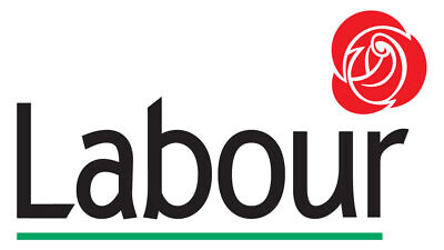 Logo of the Labour Party in the United Kingdom. Source: Flickr.
