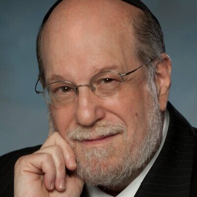 Rabbi Aryeh Spero