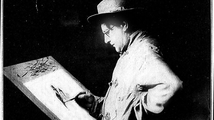 Jean-Louis Forain, a French Impressionist painter. Credit: Wikimedia Commons.