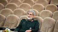 Iranian Quds Force commander Brig. Gen. Esmail Ghaani. Credit: Wikimedia Commons.