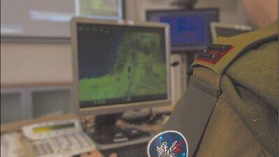 Illustrative image. Source: IDF Spokesperson's Unit.