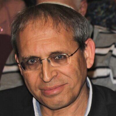 Nadav Shragai