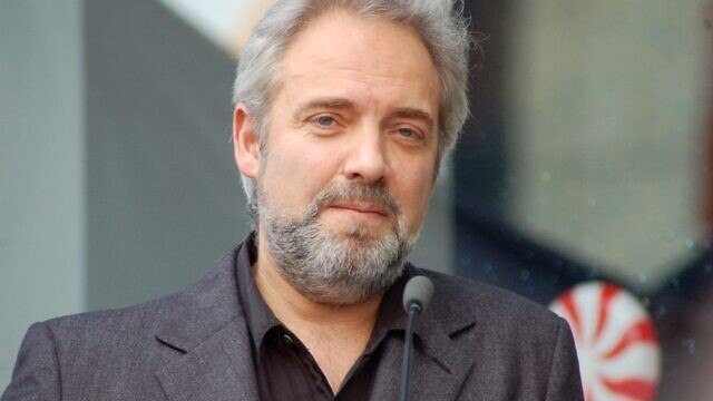 Movie director Sam Mendes. Credit: Wikimedia Commons.