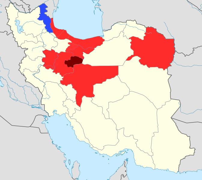 Iran Coronavirus Death Toll Hits 19, With 139 More