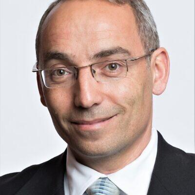Eli Kazhdan