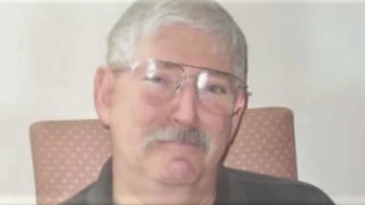 Former Jewish FBI agent Robert Levinson, who disappeared in March 2007 in Iran, was presumed dead by his family on March 25, 2020. Source: Screenshot.