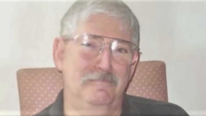 Former Jewish FBI agent Robert Levinson, who disappeared in Iran, was presumed dead by his family on March 25, 2020. Source: Screenshot.