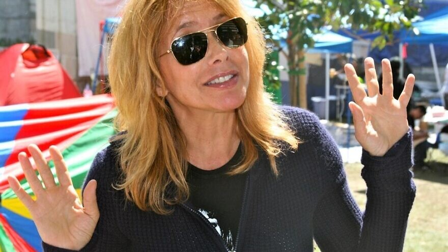 Actress Rosanna Arquette. Credit: Wikimedia Commons.