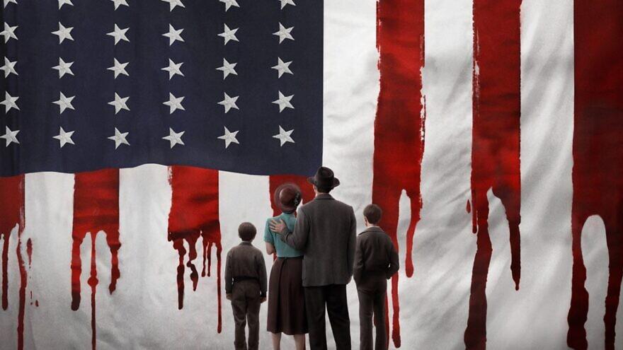 """The Plot Against America."" Courtesy: HBO."