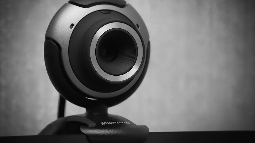 Webcam. Credit: Wikipedia.