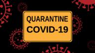 COVID-19 quarantine. Credit: Pixabay.