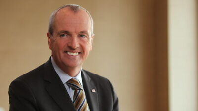 New Jersey Gov. Phil Murphy. Credit: Murphy for Governor via Flickr.