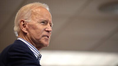 Former U.S. Vice President Joe Biden. Credit: Flickr.