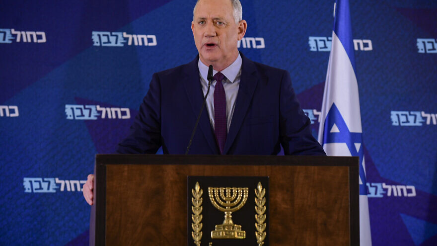 Gantz and Netanyahu miss midnight deadline to form Israeli unity government