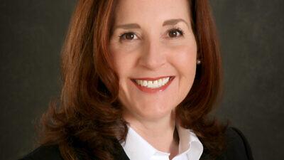 Michigan state Rep. Pamela Hornberger (R-Chesterfield). Credit: Michigan House Republicans.