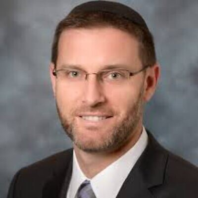 Rabbi Jason Weiner