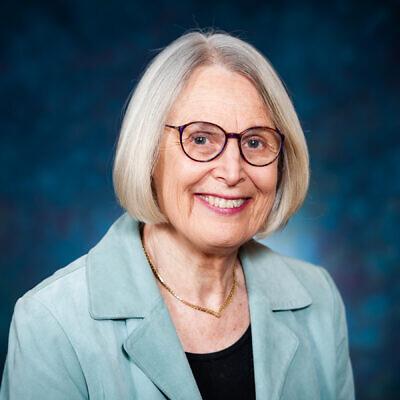 Nancy Fuchs Kreimer