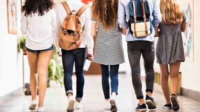 One in five teens has had a serious mental-health disorder; 50 percent of all mental illness begin by age 15; and among ages 15 to 24, suicide is the second-leading cause of death. Credit: Courtesy.