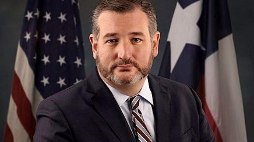Texas Sen. Ted Cruz, 2019. Credit: U.S. Senate Photographic Studio via Wikimedia Commons.