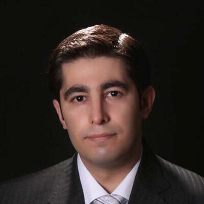 Reza Parchizadeh