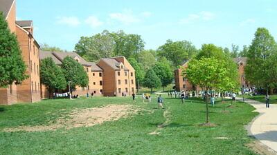 George Mason University. Credit: Wikimedia Commons.