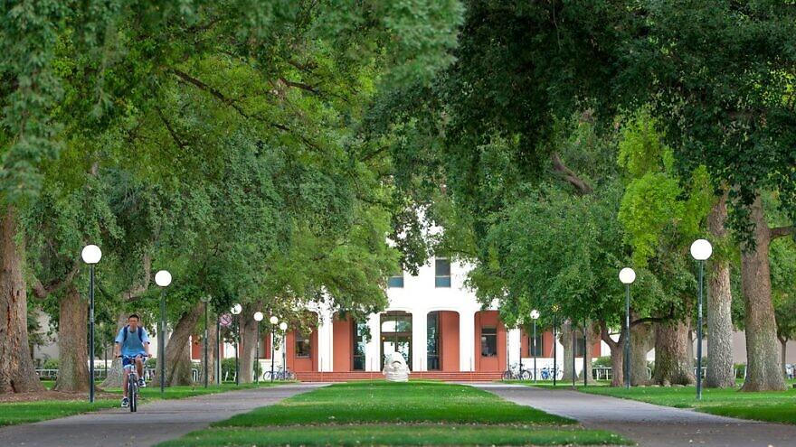 UC Davis. Credit: Flickr.
