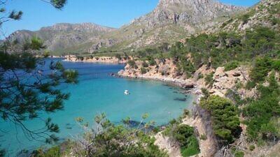 Balearic Islands. Credit: Wikimedia Commons.