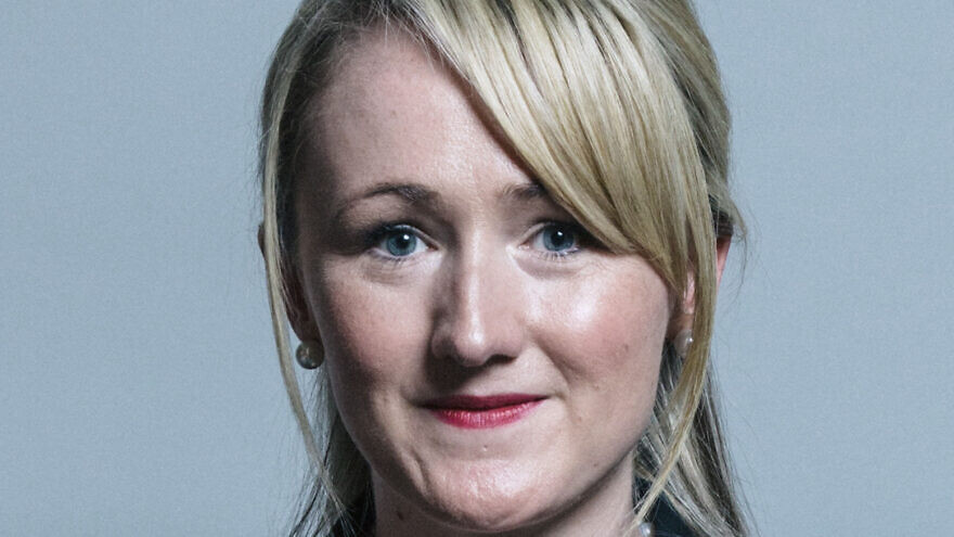 Rebecca Long-Bailey sacked from Labour front bench over retweet