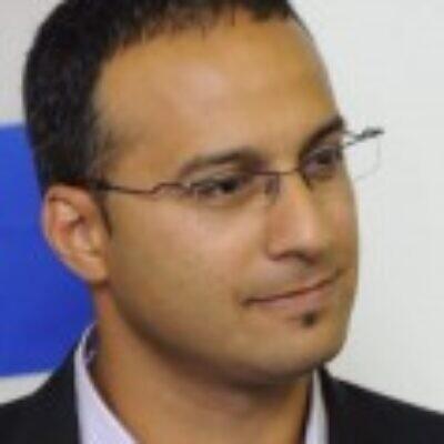 Dr. Yechiel Shabiy