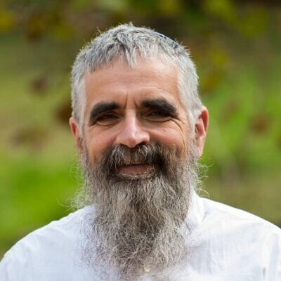 Rabbi Yuval Cherlow, the director of the Tzohar Center for Jewish Ethics and a founder of Tzohar Rabbinical Organization in Israel. Source: Facebook.