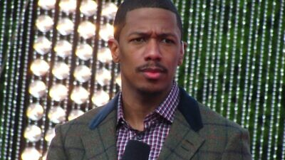 Nick Cannon. Credit: Loren Javier/Flickr.