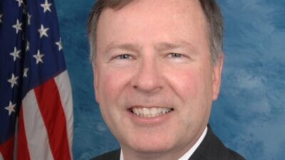 Rep. Doug Lamborn (R-Colo.). Credit: Wikimedia Commons.