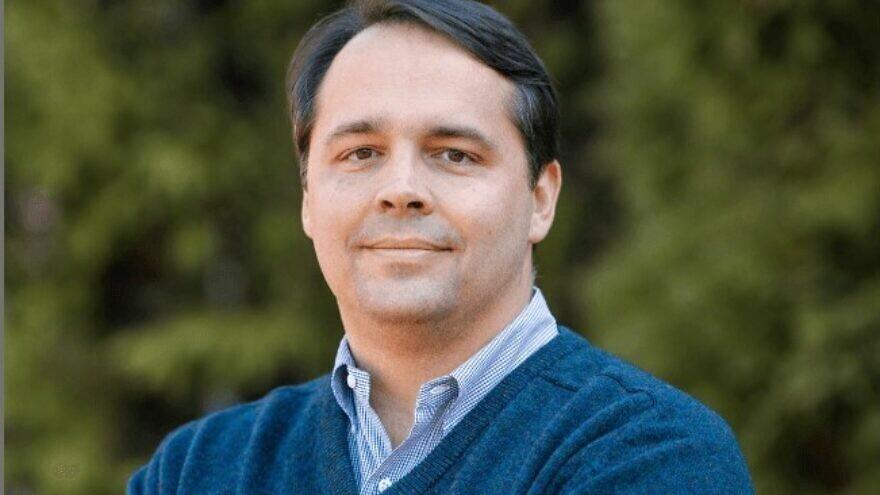 John Cowan, a neurosurgeon in the Aug. 11 run-off in Georgia's 14th Congressional District. Credit: Cowan for Congress.