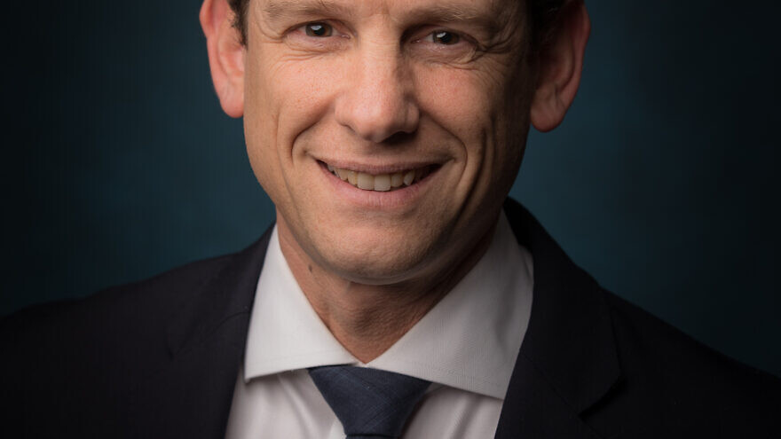 Rabbi Dr. Joseph will be the senior professional leader, responsible for all aspects of OU programs and operations, other than OU Kosher, and will begin his work on September 1.