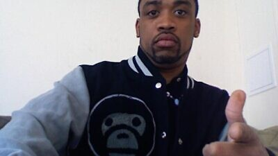 British rapper Wiley, Nov. 25, 2011. Photo: Wikimedia Commons.
