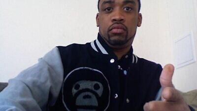 British rapper Wiley, Nov. 25, 2011. Photo: Wikimedia Commons.