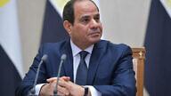 Egyptian President Abdel Fattah El-Sisi. Source: Kremlin.ru.