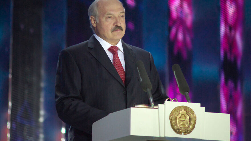 Belarus braces for mass protests as Lukashenko orders army to defend nation