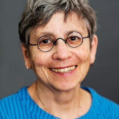 Donna Robinson Devine