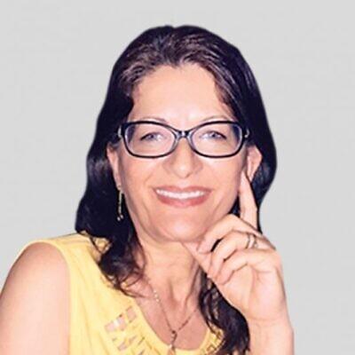 Helen Nesser Assad