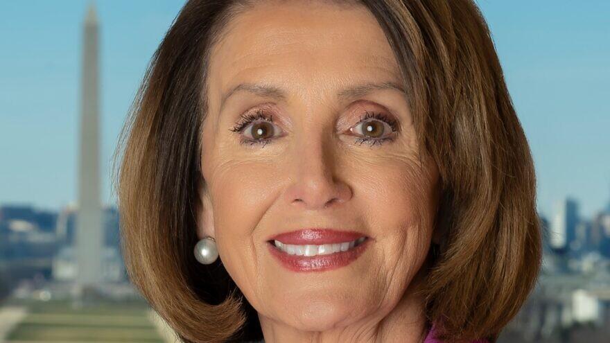 House Speaker Nancy Pelosi on Jan. 11, 2019. Credit: U.S. House of Representatives Official Photo.