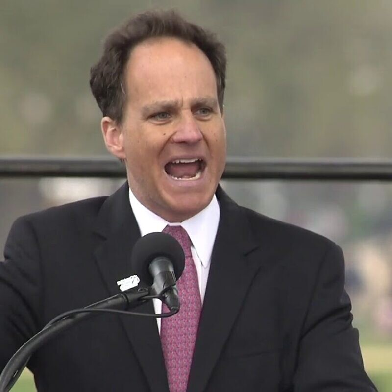 Rabbi Jonah Pesner. Source: YouTube.
