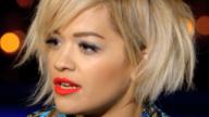 Singer Rita Ora. Credit: Wikimedia Commons.