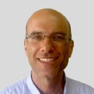 Dr. Aviad Bakshi