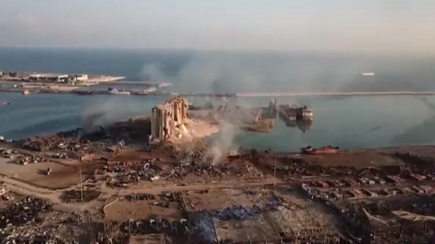 Full scope of Beirut disaster 'still not understood,' states ...